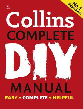 Picture of Collins Complete DIY Manual