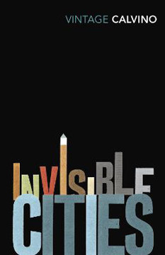 Picture of Invisible Cities