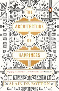 Picture of The Architecture of Happiness