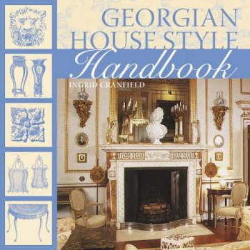 Picture of Georgian House Style Handbook