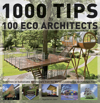 Picture of 1000 Tips by 100 Eco Architects