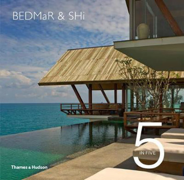 Picture of 5 in Five - BEDMaR & Shi: Reinventing Tradition in Contemporary Living
