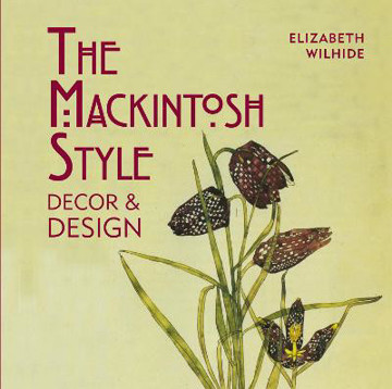 Picture of The Mackintosh Style: Decor & Design
