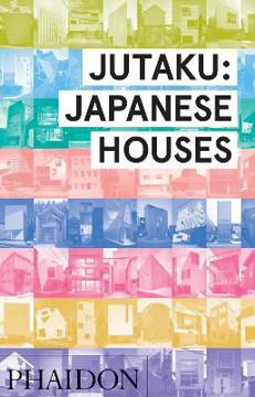 Picture of Jutaku: Japanese Houses