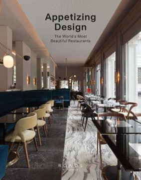 Picture of Appetizing Design: The World's Most Beautiful Restaurants
