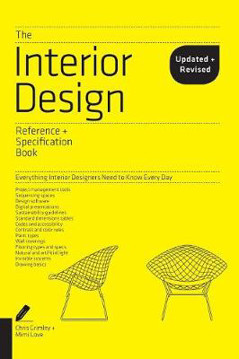 Picture of The Interior Design Reference & Specification Book updated & revised: Everything Interior Designers Need to Know Every Day