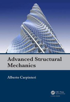 Picture of Advanced Structural Mechanics