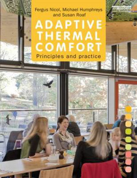 Picture of Adaptive Thermal Comfort: Principles and Practice