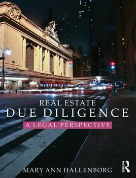 Picture of Real Estate Due Diligence: A legal perspective