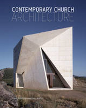 Picture of Contemporary Church Architecture
