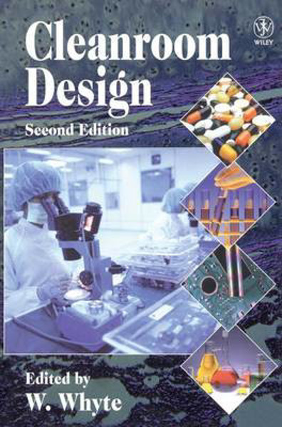 Picture of Cleanroom Design