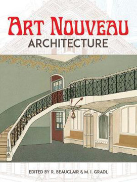 Picture of Art Nouveau Architecture