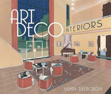 Picture of Art Deco Interiors