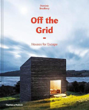 Picture of Off the Grid: Houses for Escape