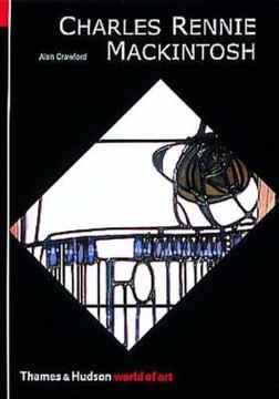 Picture of Charles Rennie Mackintosh