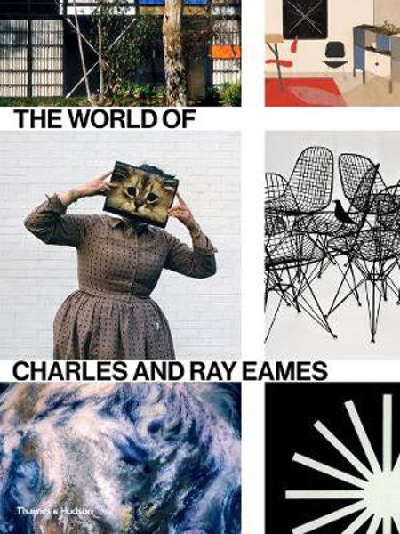 Picture of The World of Charles and Ray Eames