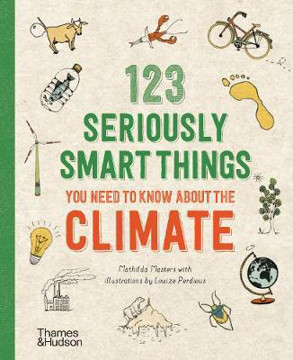Picture of 123 Seriously Smart Things You Need To Know About The Climate