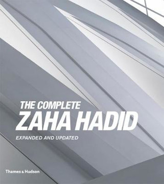 Picture of The Complete Zaha Hadid: Expanded and Updated