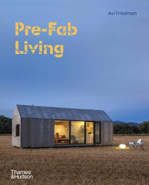 Picture of Pre-Fab Living