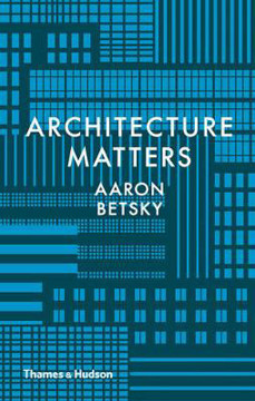 Picture of Architecture Matters