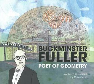 Picture of Buckminster Fuller: Poet of Geometry
