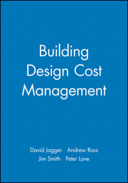 Picture of Building Design Cost Management