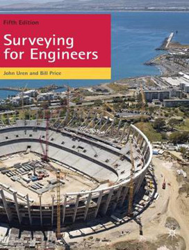 Picture of Surveying for Engineers
