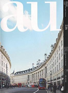 Picture of A+u 536 15:05 London - Renewing Architecture & Cityscape