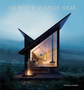Picture of 150 Best Tiny Space Ideas