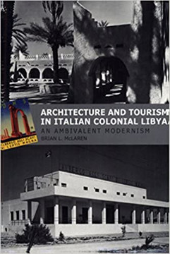Picture of Architecture & Tourism in Italian Colonial Libya
