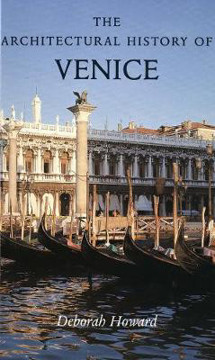 Picture of The Architectural History of Venice: Revised and enlarged edition