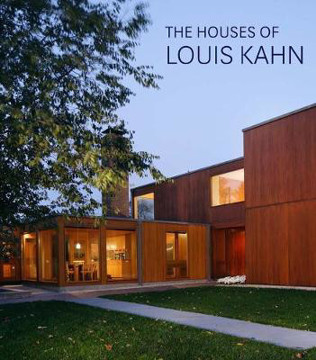 Picture of The Houses of Louis Kahn