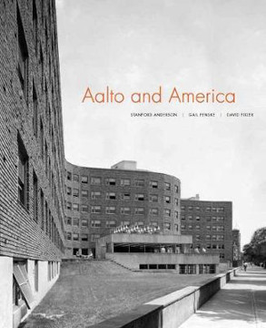 Picture of Aalto and America