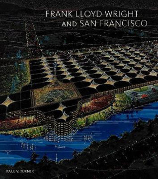 Picture of Frank Lloyd Wright and San Francisco