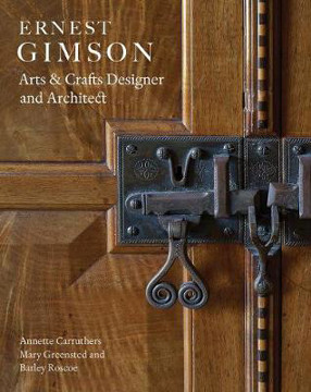 Picture of Ernest Gimson: Arts & Crafts Designer and Architect