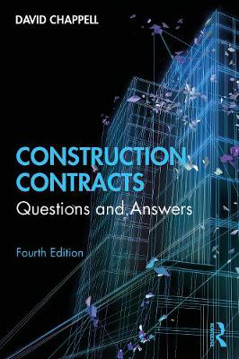 Picture of Construction Contracts: Questions and Answers