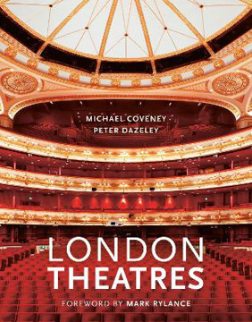 Picture of London Theatres (New Edition)