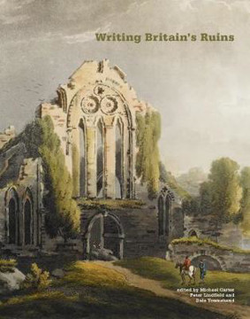 Picture of Writing Britain's Ruins