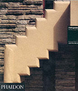 Picture of Fallingwater: Frank Lloyd Wright