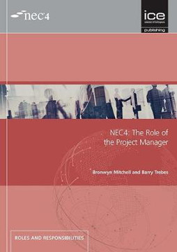 Picture of NEC4: The Role of the Project Manager