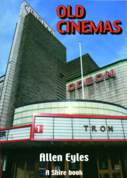 Picture of Old Cinemas