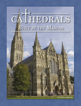 Picture of Cathedrals Built by the Masons