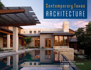 Picture of Contemporary Texas Architecture