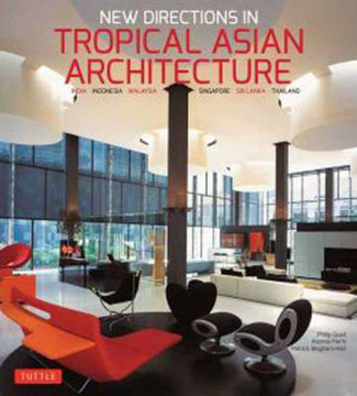 Picture of New Directions in Tropical Asian Architecture