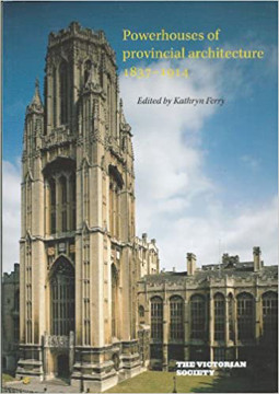 Picture of Powerhouses of Provincial Architecture 1837-1914