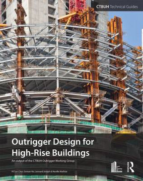 Picture of Outrigger Design for High-Rise Buildings