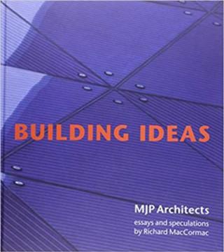 Picture of MacCormac Jamieson Prichard: Building Ideas