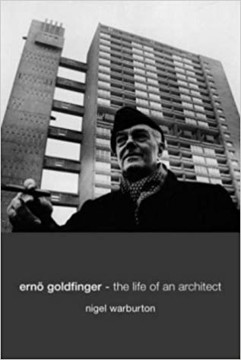 Picture of Erno Goldfinger: The Life of an Architect