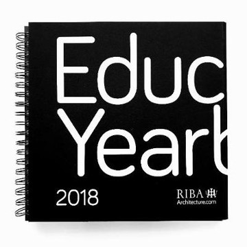 Picture of RIBA Education Yearbook: 2018