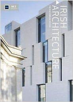 Picture of Irish Architecture V2 (2010-11) Annual Review